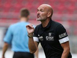 Emmerling neuer Coach der K�lner U 21
