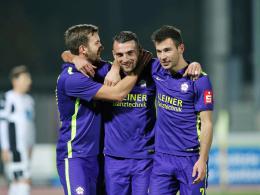 Neziraj erlöst Nöttingen: Regionalliga!