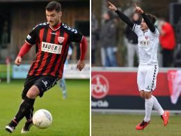 Petrovic und Bauer bekennen sich zum TSV Buchbach