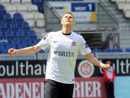 Oehrl geht zum FC Bayern