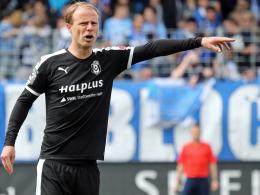 Ex-Nationalspieler Engelhardt zieht es zur TSG