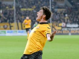 Jim-Patrick M�ller: Auf den Spuren von Vater Bernd