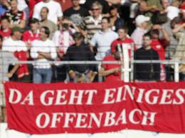 Offenbach k�mpft aktiv gegen die Insolvenz