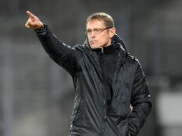 Gro�kopf wird Eichedes neuer Chefcoach