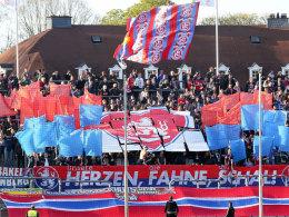 RL West eröffnet mit Wuppertal gegen Viktoria