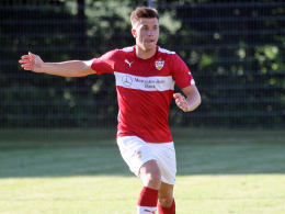 Steinbach holt VfB-Talent Kranitz