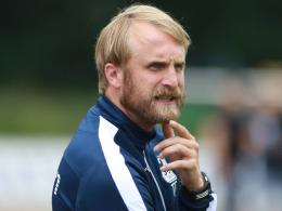 Bierofka bleibt Chef-Coach der jungen Löwen