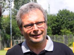 Cottbus-Pr�sident Wahlich zieht erstes Res�mee