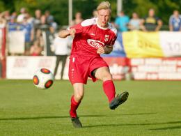 Schuhmann kehrt zum L�neburger SK zur�ck