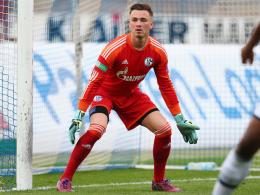 Schalke-Keeper Schilder wechselt nach Illertissen