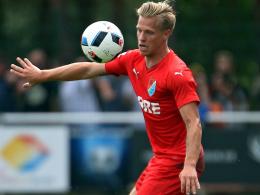 Timo Kunert verlängert bis 2020