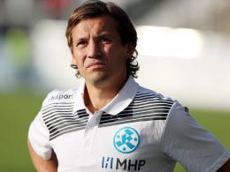 Stuttgarter Kickers: Drei Spiele sieglos