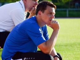 Bayreuth: Interims-Duo vor erstem Ligaspiel