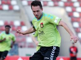 Breier kehrt zum VfB Stuttgart zur�ck