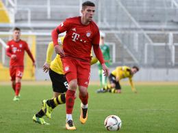 Ribery verl�sst Bayern gen Frankreich