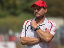 Neuer Stürmer für BAK-Coach Baumgart