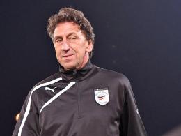 Interne Lösung: Heyne wird Cheftrainer in Norderstedt