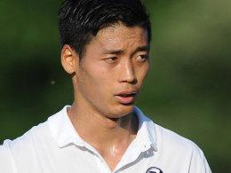 Kinoshita stürmt bald für den FC Homburg