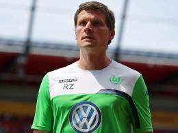 Wolfsburg II: Ziehl neuer Interimstrainer der Wölfe