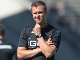 Siegen: Steuernagel neuer Sportlicher Leiter