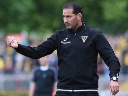 Topspiel in Aachen: Kilic hofft auf