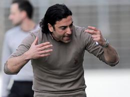 Ex-Profi Albayrak neuer Ahlen-Trainer