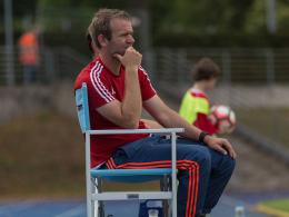 Neustrelitz trennt sich von Coach Duray