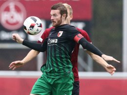 FCA bezwingt Nürnberg - Meppen marschiert weiter