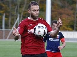 Stuttgarter Kickers: Hirsch kommt, Malone nach Leipzig
