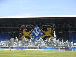 Waldhof Mannheim will nicht gegen Chinas U 20 antreten