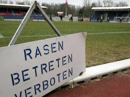 Koblenz weiter auf Stadionsuche für den DFB-Pokal