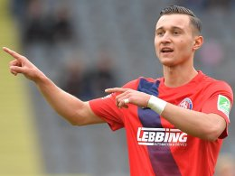 Mannheim verpflichtet Testspieler Ivan