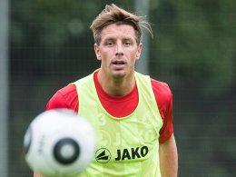 SV Elversberg verpflichtet Rahn