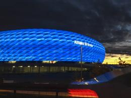 1860: Allianz-Arena-Rückkehr