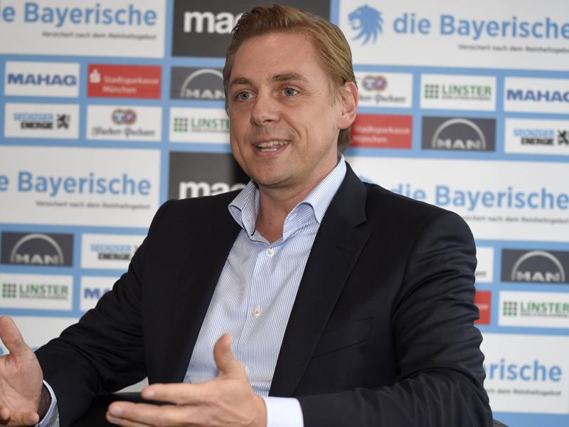München startet mit 4:1-Sieg in Regionalliga