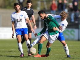 Spielplan RL Nord: Lübeck eröffnet gegen Oldenburg