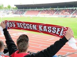 Kassel: Saric kommt aus Paderborn