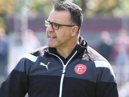 Miyake, Ehret, Arifi: Drei Neue für Fortuna-Coach Aksoy