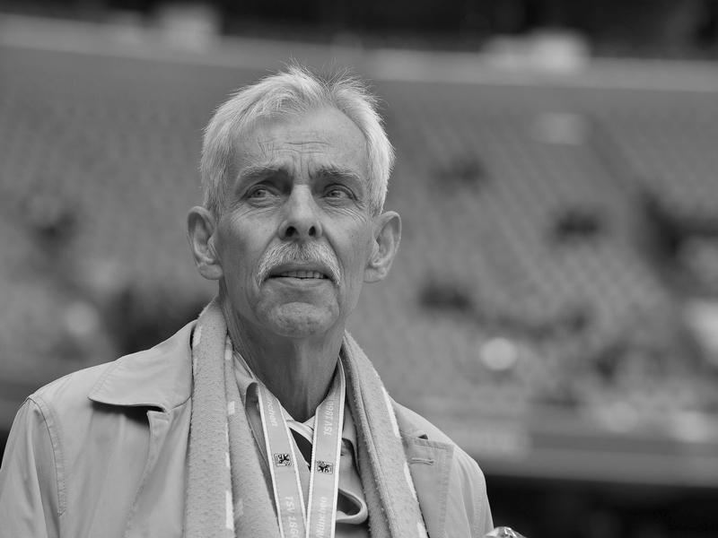 München trauert um Dieter Schneider