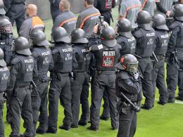 TSV 1860 München muss ein Geisterspiel austragen
