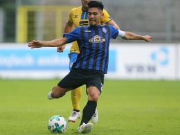 Mannheim: Amin ist der neue Kapitän