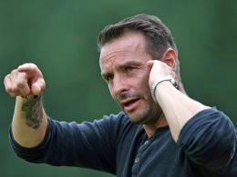 Oldenburgs Hirsch kritisiert seine Spieler scharf