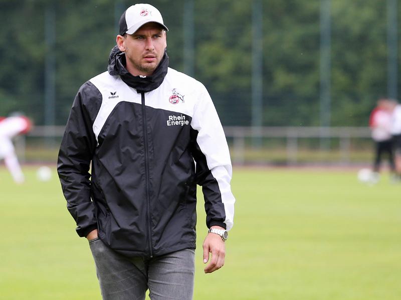 Kölner Fehlstart: Patrick Helmes ist gefordert ...