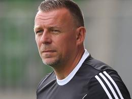 Ehlers wird Trainer beim VfB Oldenburg