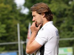 1:5 im Derby: Kaczmarek übernimmt Verantwortung