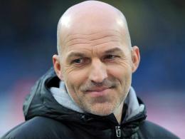 Schnoor peilt mit dem VfB Lübeck die 3. Liga an