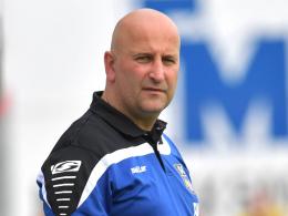 Wiedenbrücks Trainer Mehnert bleibt realistisch