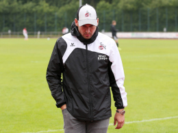 Helmes legt U-21-Traineramt nieder