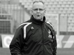 Kölns ehemaliger Nachwuchstrainer Fecht verstorben