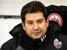 Giannikis neuer Trainer bei Rot-Weiss Essen